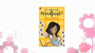 It's Your Move, Wordfreak! Book Trailer