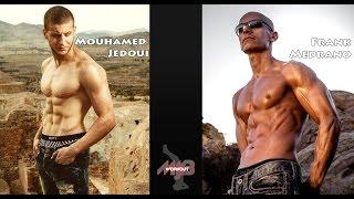 Frank Medrano Vs Mohamed Jedoui
