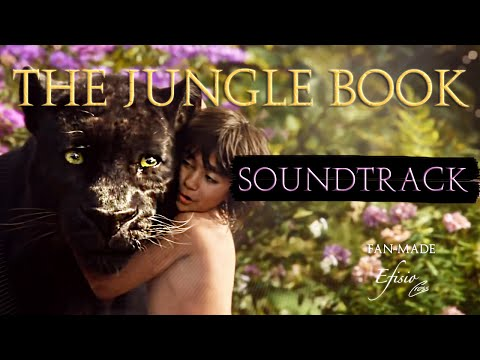 "The Jungle Book | Soundtrack - ""Prince of Nature"" (fan-made)"