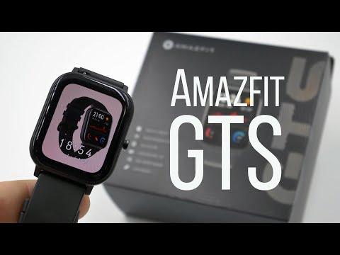Смарт часы Amazfit GTS и два месяца использования - стоит ли их покупать?