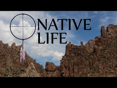 Native Life Ep. 2 - Destruction