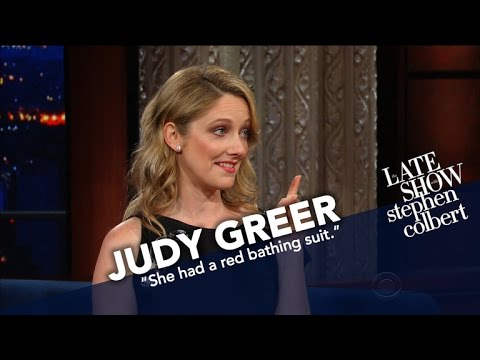 Judy Greer Starred Alongside Stephen In A Rejected 2002 Pilot