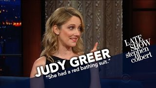 Judy Greer Starred Alongside Stephen In A Rejected 2002 Pilot thumbnail