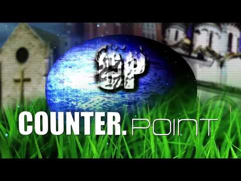 Counterpoint - Episode 155 - Consequences of Sin