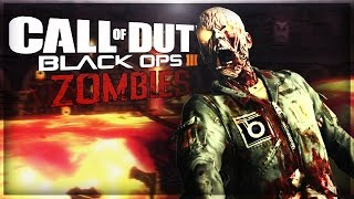 Black Ops 3 - Modded Zombies! Lego Land & Bowsers Castle!