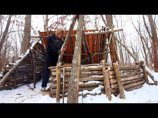 winter-bushcraft-basecamp