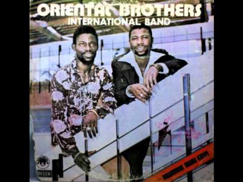 Oriental Brothers -Ama Onye Wu Onye