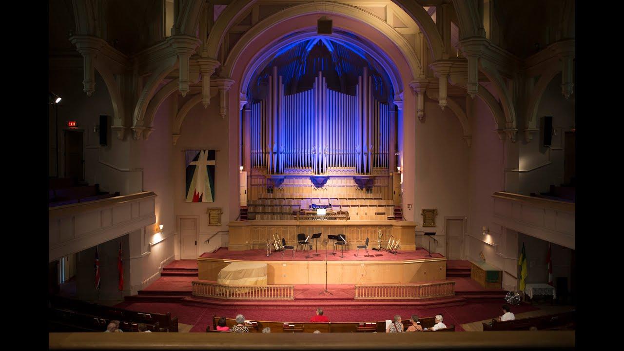 Holberg Suite Mvt I. Praeludium by Edvard Grieg (Live)