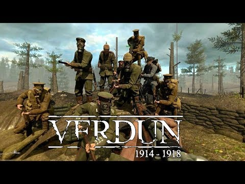 Verdun Community Game: Trench foot friday: Check Description for community page
