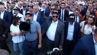 Նոր Հայաստանում քաղբանտարկյալներ չկան և չեն լինելու. Փաշինյանի արձագանքը Ռոբերտ Քոչարյանին