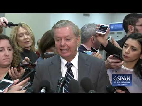 Sen. Graham on CIA briefing (C-SPAN)