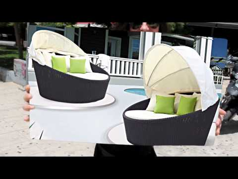 The modern patio factory TV commercial