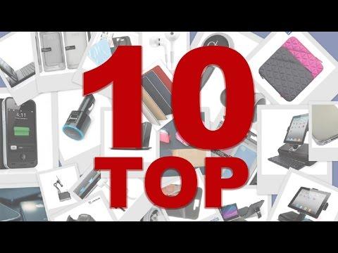 Топ 10 нужных аксессуаров для смартфона.