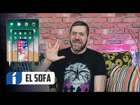 Apple Keynote 27 Marzo, iOS 11.3 y WWDC 2018 | El sofá 30