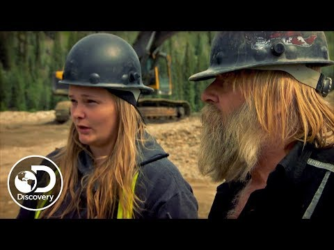 The Beets Crew Adds a Major Advantage   Gold Rush