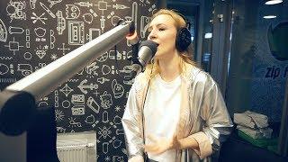 Paula - So Fine || LIVE @ZIP FM