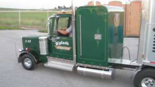 Jordan & his Mini Truck Revisited.wmv