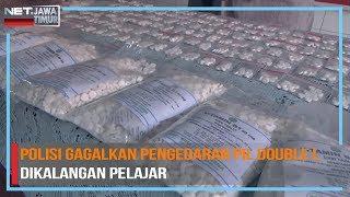 Penangkapan Pengedar Pil Koplo Serta Narkoba