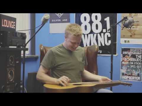 "Daniel Bachman ""Sarah Anne"" - WKNC's The Lounge"