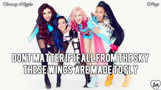 Download lagu Wings - Little Mix Karaoke Duet  Sing With Little Mix!! 