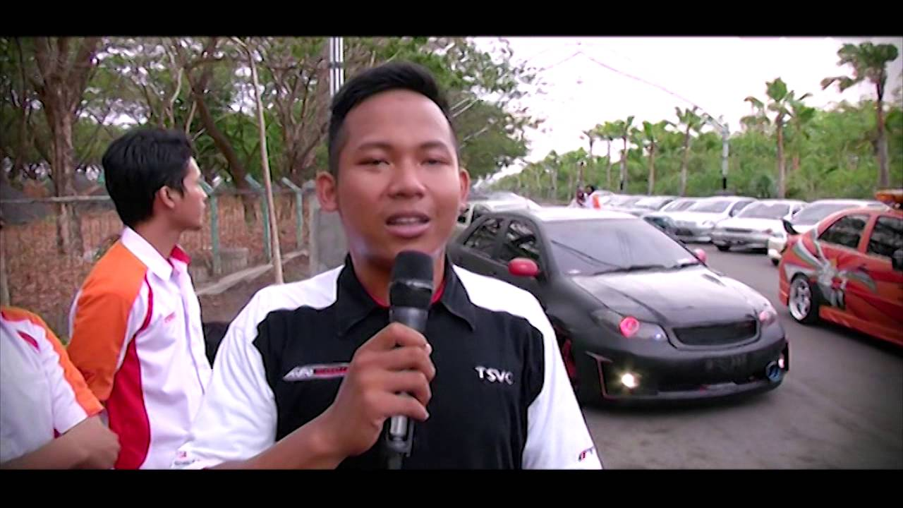 Toyota Of Greenfield >> PADDOCK TOYOTA SOLUNA VIOS CLUB - YouTube