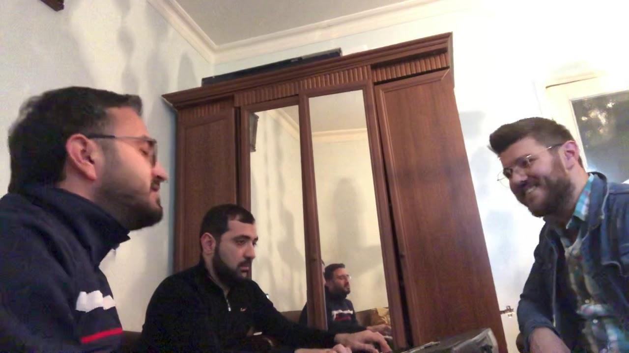 Reşad Ağayev - super ifa