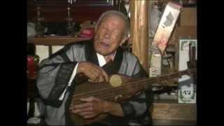 盲僧琵琶 山鹿良之 「羅生門」 Story of Rashomon