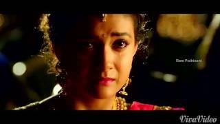 Nenu shailaja feeling female song telugu movei