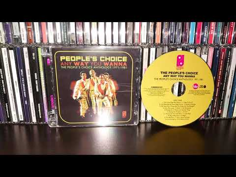 PEOPLE´S CHOICE- asking for trouble