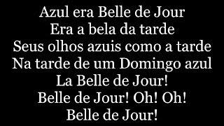 Baixar Alceu Valença - La Belle De Jour, Girassol (letra)