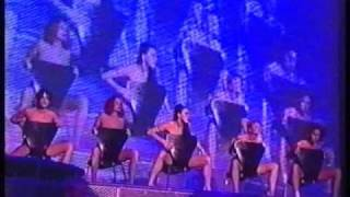 Spice Girls - Naked (Live in Lyon)