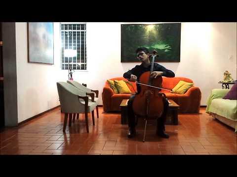 Fredy Villegas  - Golijov: Omaramor