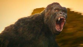 Kong: Skull Island Trailer 2 Deutsch | 09.03.2017 | Brie Larson | Tom Hiddleston