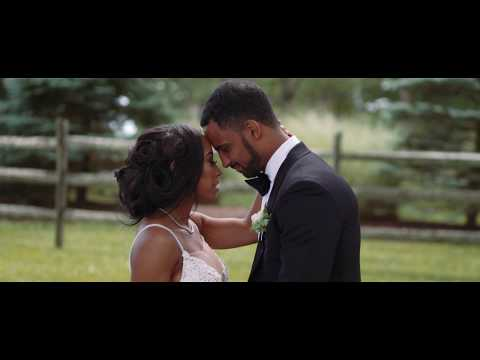 Cincinnati, OH | Greenacres Arts Center  | Wedding Film | Tera & Lee - Watertown Films