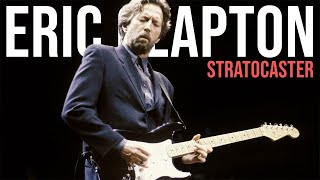 Eric Clapton Stratocaster: Worth the Hype? | Friday Fretworks
