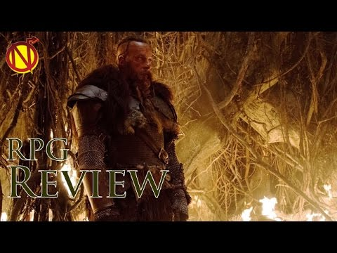 The Last Witch Hunter Movie gets a D&D 5e Character Class from Geek and Sundry