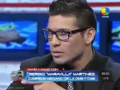 MARAVILLA MARTINEZ - ANIMALES SUELTOS Entrevista Completa sin cortes