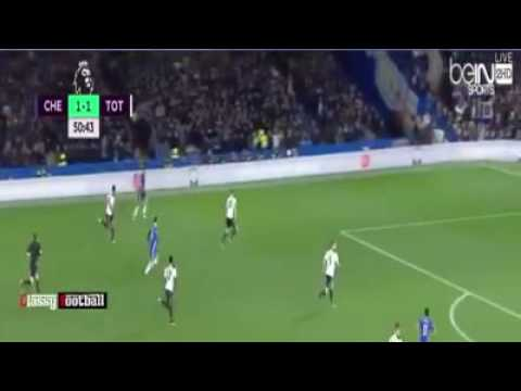 Download Moses' goal against spurs for chelsea 2016. 2-1