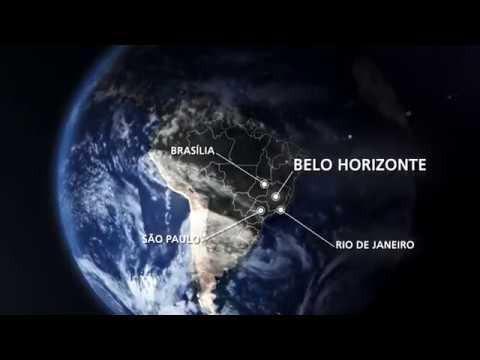 """Veja que """"Belo Horizonte"""""""
