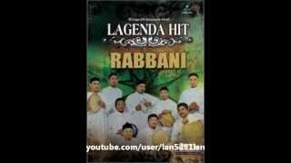 Rabbani - Pergi Tak Kembali (Lirik)