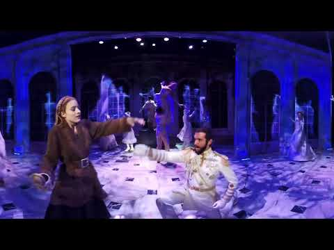 Anastasia Broadway: Once Upon a December