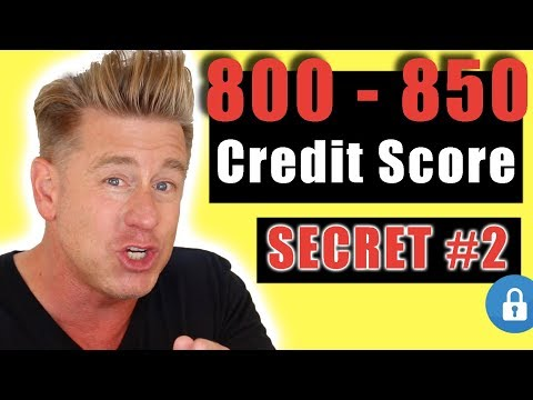 How To Hack Your Credit Score