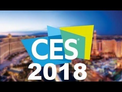 .埃森哲這樣預測—— 透視 CES 2018:這四大趨勢科技千萬別錯過