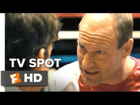 Bleed for This TV SPOT - Fight Again (2016) - Miles Teller Movie