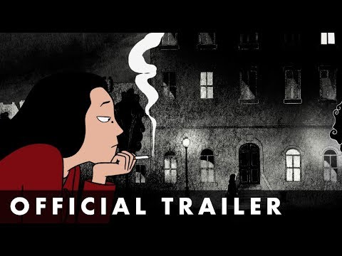 Persepolis UK Trailer