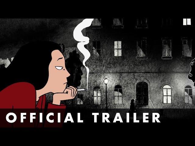 PERSEPOLIS - UK Trailer - Animation from Marjane Satrapi & Vincent Paronnaud