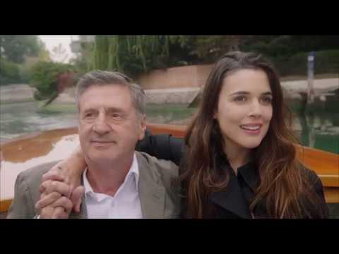 AMOUREUX DE MA FEMME (Verliebt in meine Frau) - Trailer Deutsch