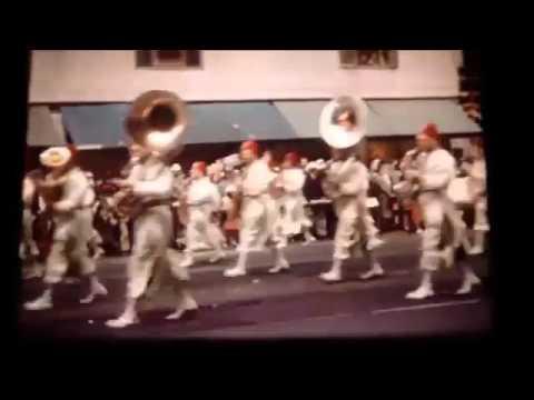 1940s Fresno California Historical Home Movies Youtube