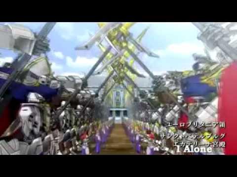 Code Geass Boukoku no Akito 1-2  [AMV]