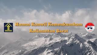 Orientasi CPNS Kemenkumham Kalimantan Barat Hari Pertama dan Hari Kedua